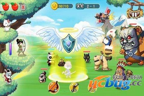 宠物精灵2梦境王国破解版下载