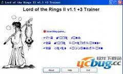 指环王中土战争2修改器 +3 免费中文版