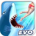 饥饿的鲨鱼进化修改版v2.9.2无限金币钻石版(带数据包)