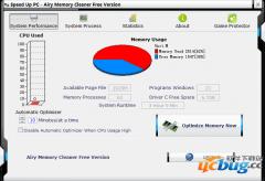 内存清理优化工具(Airy Memory Cleaner)v2.0.1.3免费版