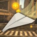 纸飞机的冒险旅程修改版V1.1 无限金币版