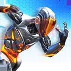 机器人跑酷无限超级核版V1.21 修改版