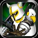 骑士冒险修改版v1.2.2无限金币版