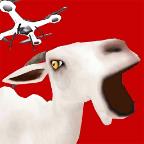 遥控模拟山羊修改版V0.1 无限金钱版