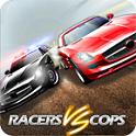 跑车和警察修改版