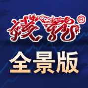 錢龍旗艦版2017V5.80.0.1365 官方版