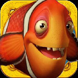 大鱼吃小鱼之小鱼快跑修改版V1.0内购免费版