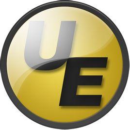 UltraEdit32位(文本编辑工具)V24.20.0.44烈火汉化版