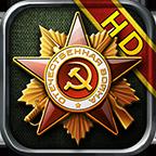 将军的荣耀HD修改版v1.2.0无限勋章版