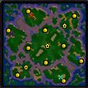 娜迦族的崛起V3.0AI地圖下載