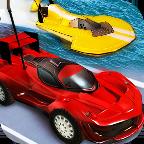 觸摸賽車2修改版v1.2無限金幣版