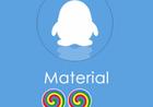 MaterialQQ Lite(windows移植安卓系统)v0.3安卓版