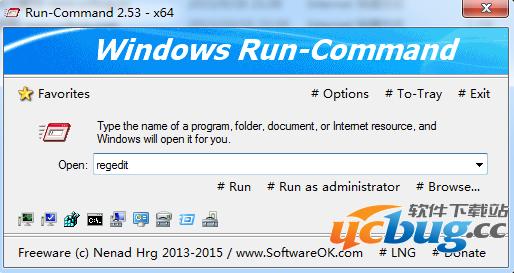 Run_Command绿色版下载