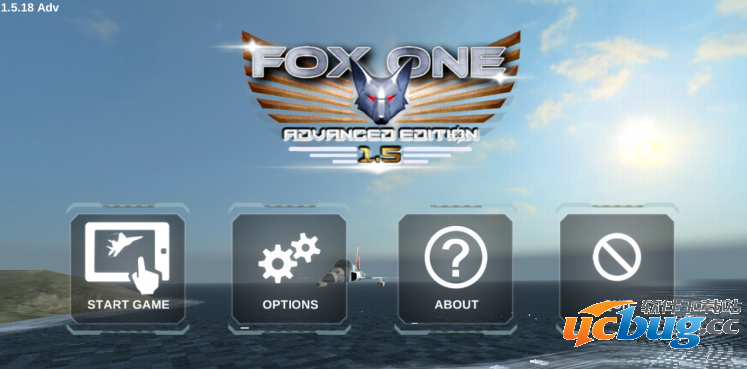 FoxOne空战破解版下载