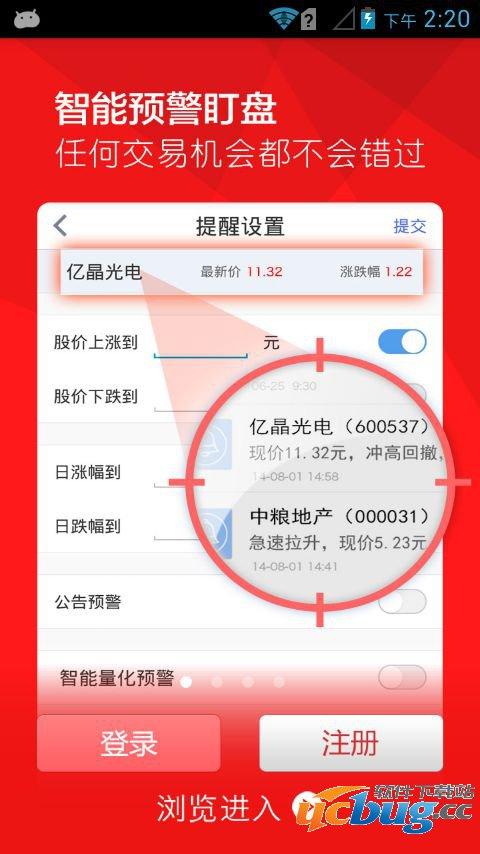 牛股王股票软件