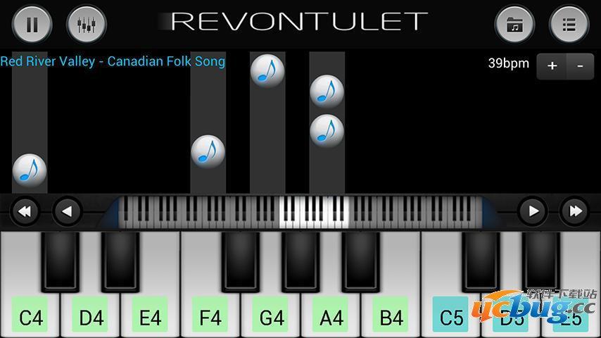 完美钢琴安卓版