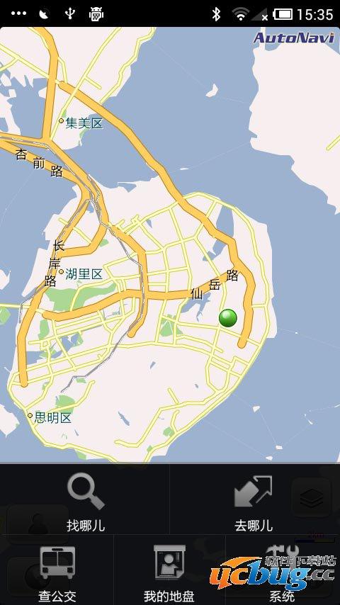 迷你地图客户端