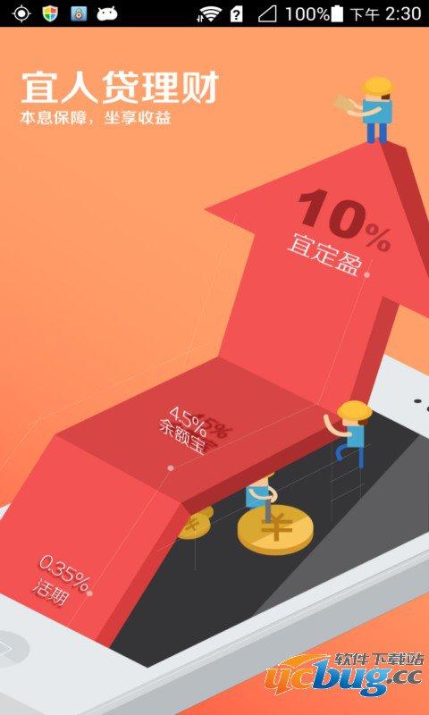 宜人贷理财app