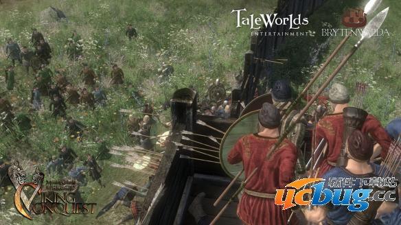 《骑马与砍杀:战团-维京征服》坎塔布里亚战士兵种获得方法