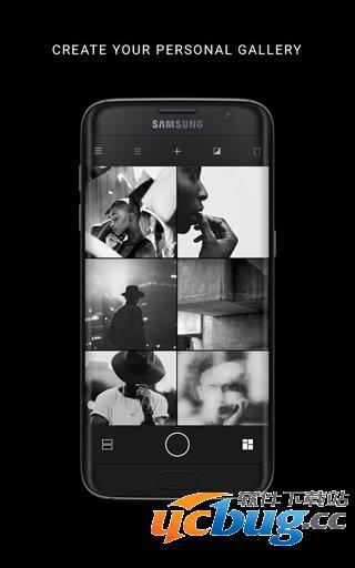 黑白摄影app