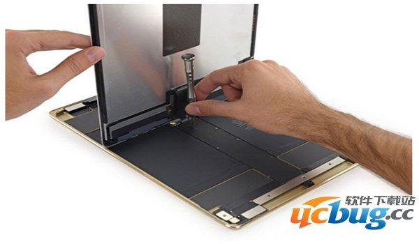 iPad Pro支持什么传输格式?