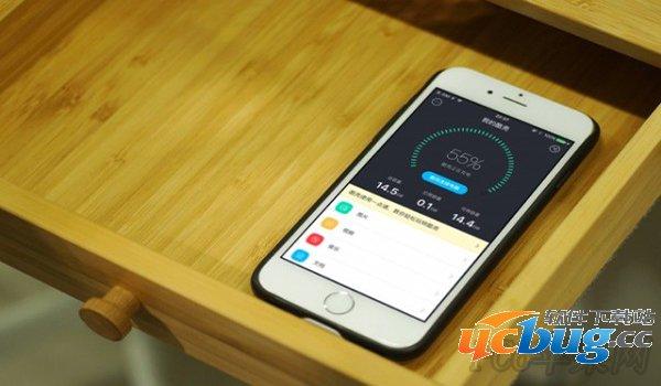 iPhone扩容神器是什么东东?