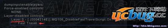 《辐射4》无法快速旅行怎么解决?