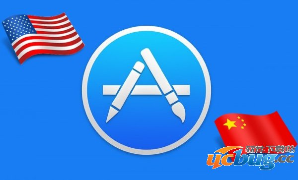 iPhone手机怎么下载国外App软件?