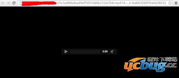 网页小视频怎么下载到本地?