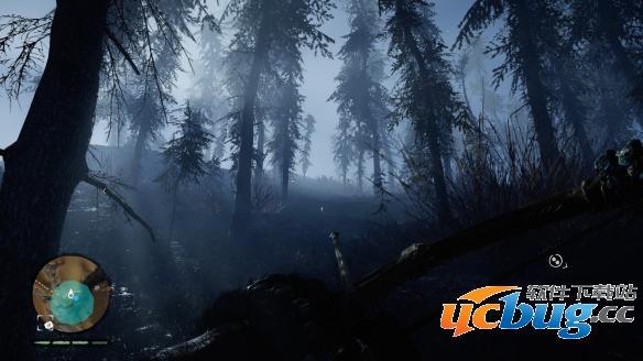 《孤岛惊魂:原始杀戮》第三只狼怎么打?