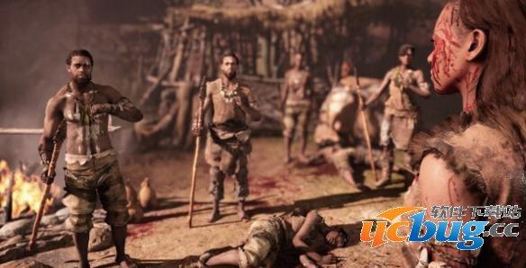 《孤岛惊魂:原始杀戮》哨站敌人杀光不能占领怎么解决?