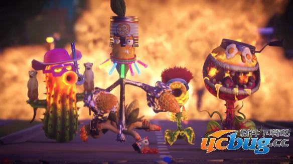 《植物大战僵尸:花园战争2》钢铁橘子bug怎么玩?