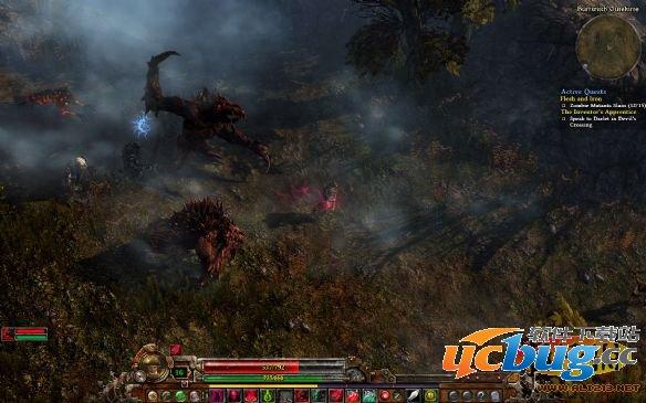 《恐怖黎明》游戏中存档在哪?