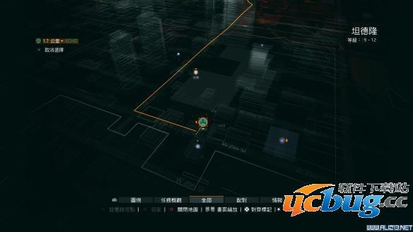《汤姆克兰西:全境封锁》Echo及录音等收集地图位置在哪?