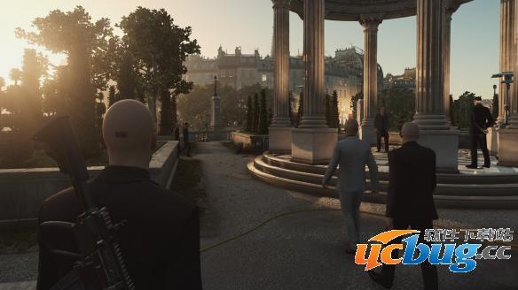 《杀手6》第一章巴黎任务拿21万分是怎么做到的?