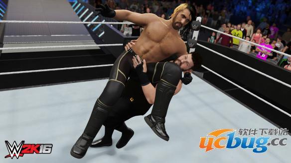 《WWE 2K16》生涯模式权贵要求怎么设定?