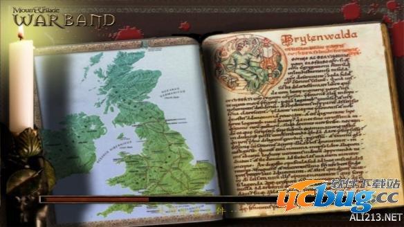 《骑马与砍杀:战团-维京征服》不列颠统治者随机事件有多少?