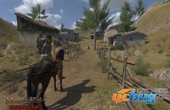 《骑马与砍杀:战团-维京征服》战场人数怎么修改?
