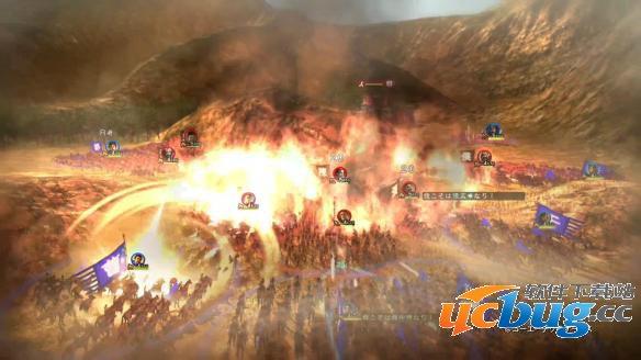 《三国志13》多势力攻城城池归属问题怎么解决?