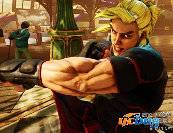 《街头霸王5》中肯爆种后怎么玩?