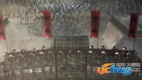《信长之野望创造:战国立志传》中天王寺之战怎么打
