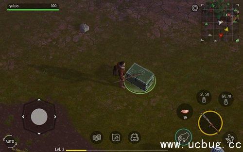 侏罗纪生存宝箱