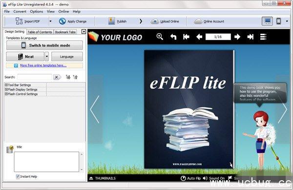 eFLip Lite下载