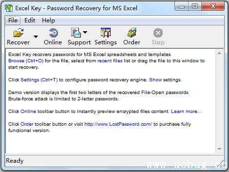 Excel Key下載