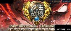 忍法战场1.0正式版(含攻略及隐藏英雄密码)