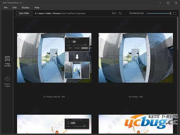 DxO ViewPoint 3破解版