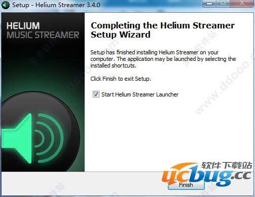 Helium Streamer破解版