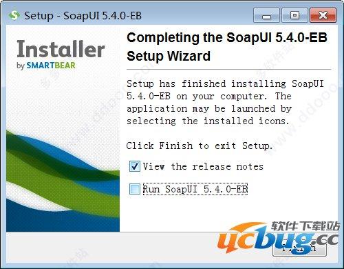 SoapUI破解版
