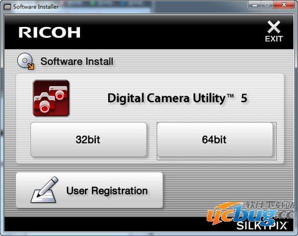 Digital Camera Utility 5