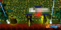 御界神荒1.01正式版(含攻略及隐藏英雄密码)